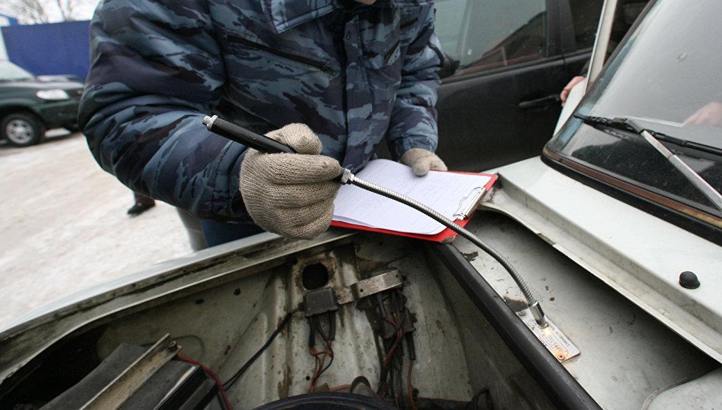 Эксперты оценили новые правила регистрации автомобилей в России