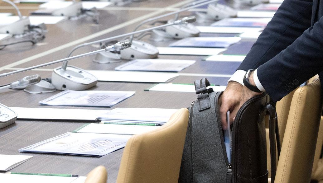 СПЧ предложил Комиссии по гражданским правам США обсудить сотрудничество