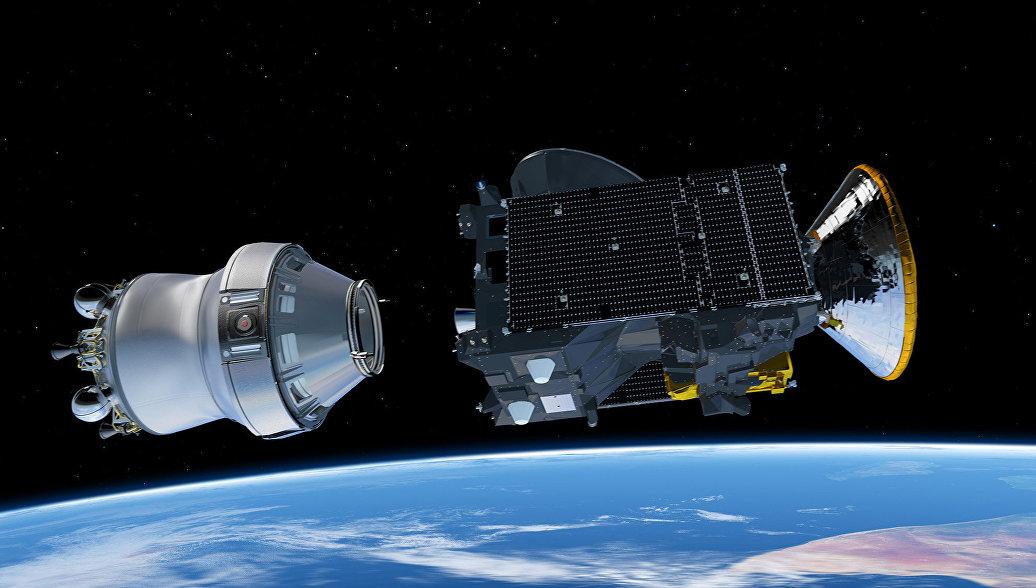 Марсоход миссии ExoMars получит имя
