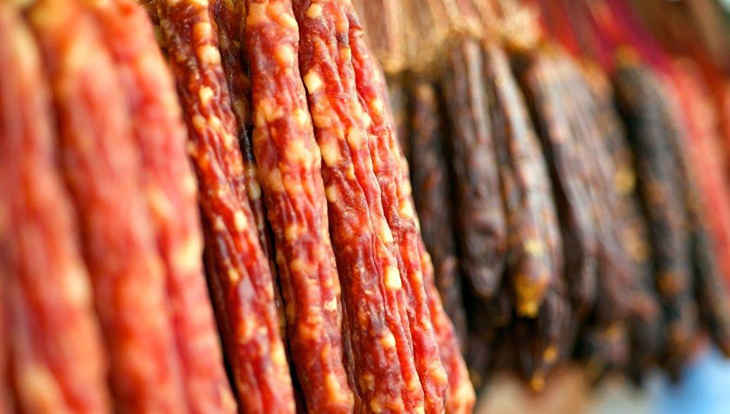 Выявлена связь употребления мясных продуктов с развитием маниакального синдрома