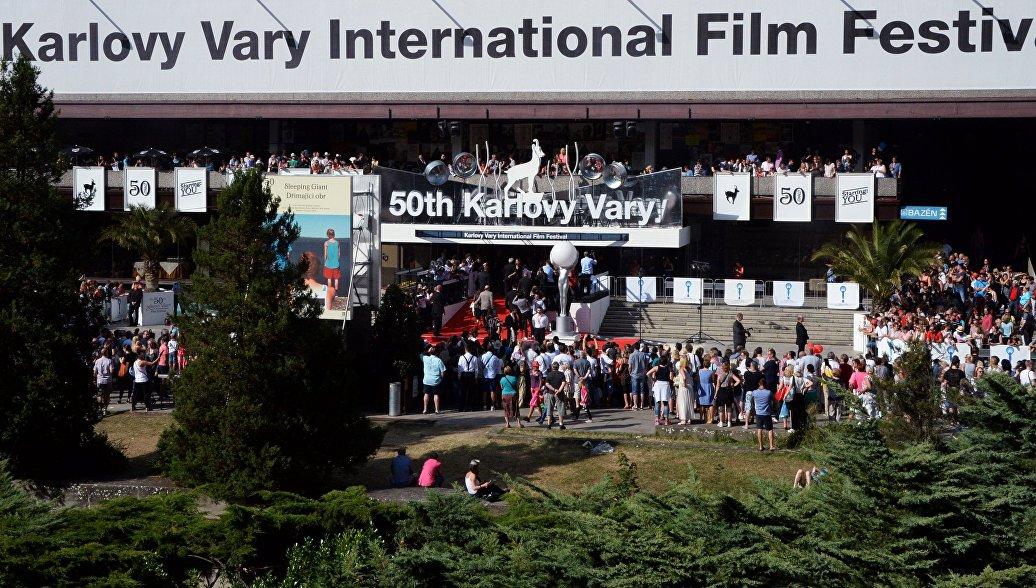 На кинофестивале в Карловых Варах победил фильм румынского режиссера