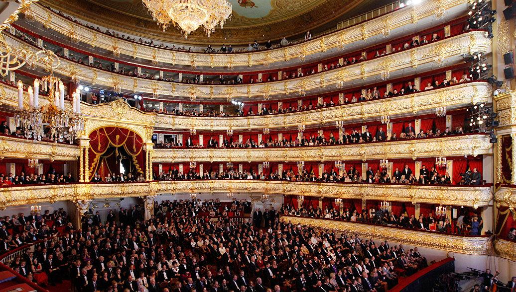 Театральные премьеры: