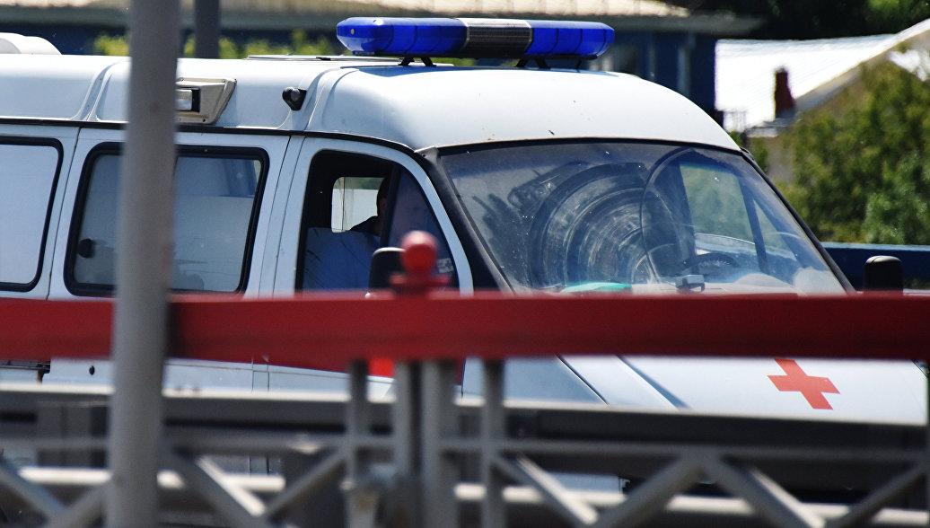 В Астраханской области перевернулась лодка, утонули трое детей