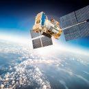 Развертывание спутниковой системы