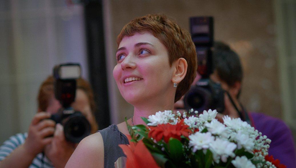 Королева русского хоррора — о том, как стала лучшим фантастом Европы