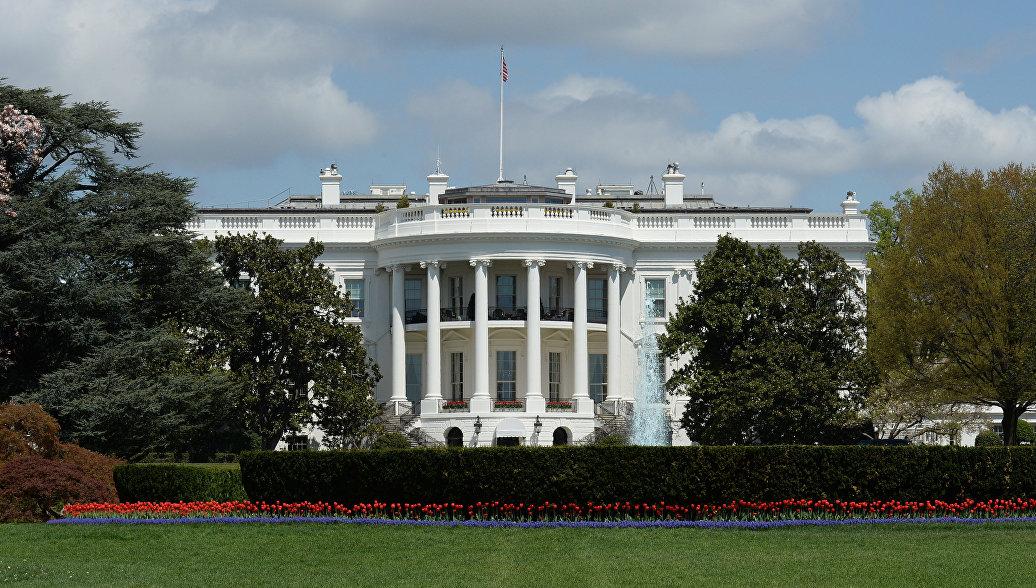 В Белом доме заявили, что повышение ввозных пошлин