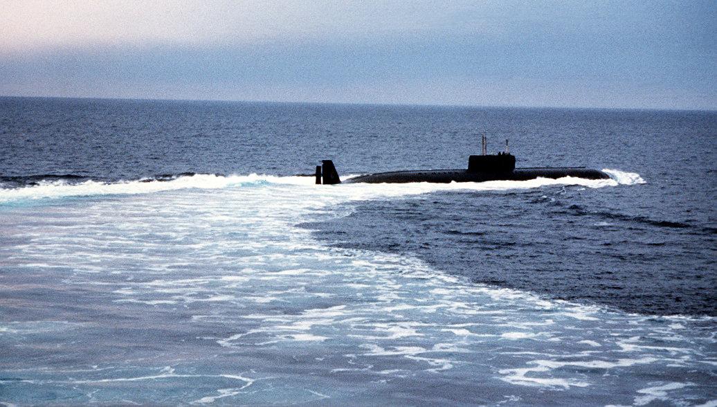 В Минобороны рассказали о до сих пор не побитом рекорде советской субмарины