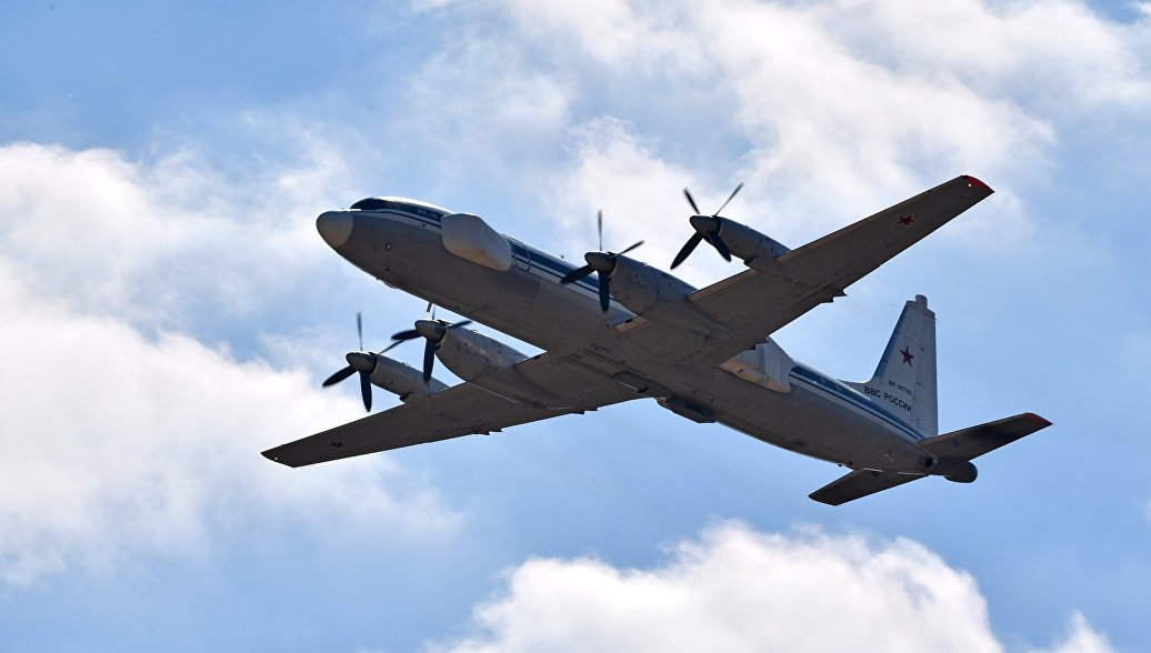 В России создают самолет-