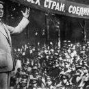 Лекционный день и авангардная ночь: где провести день рождения Маяковского