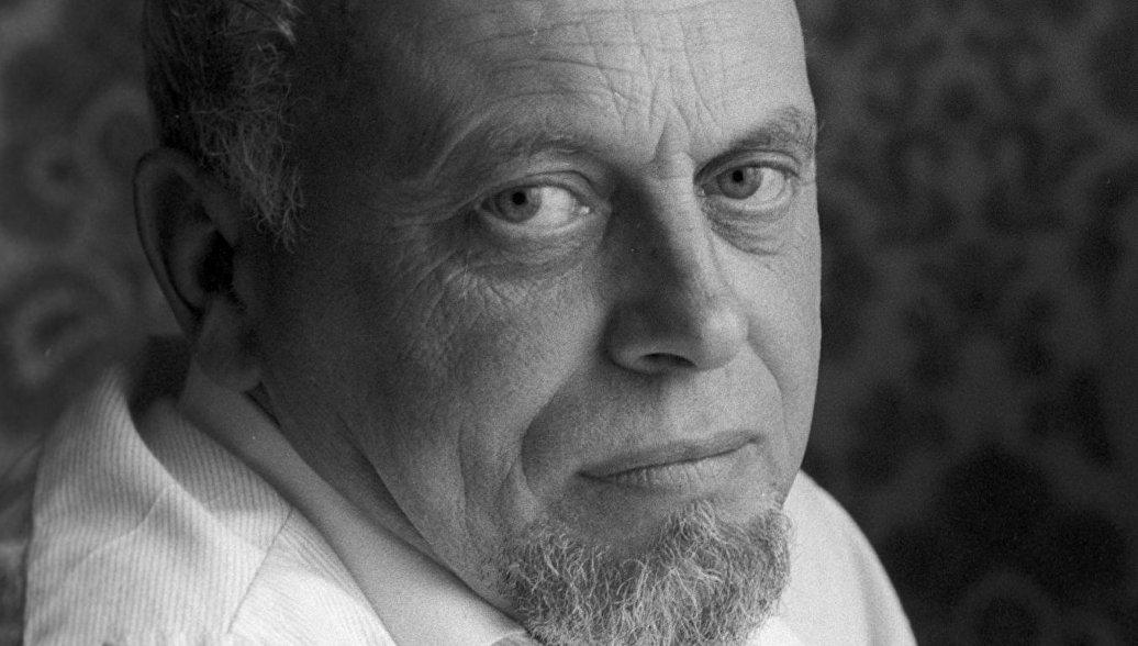 Режиссер-документалист Игорь Беляев умер на 87-м году жизни