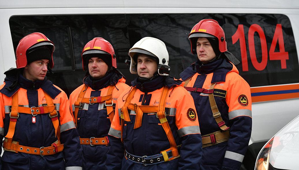 В Нефтеюганске из-за аварии на канализации ввели режим ЧС