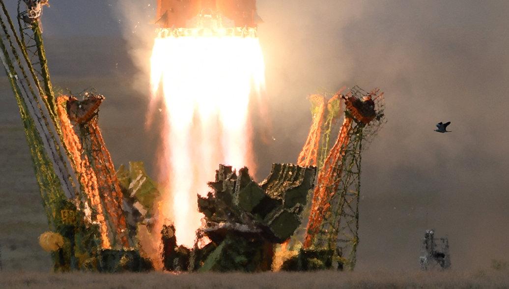 Россия и Казахстан не допустят срыва контракта по запускам спутников OneWeb