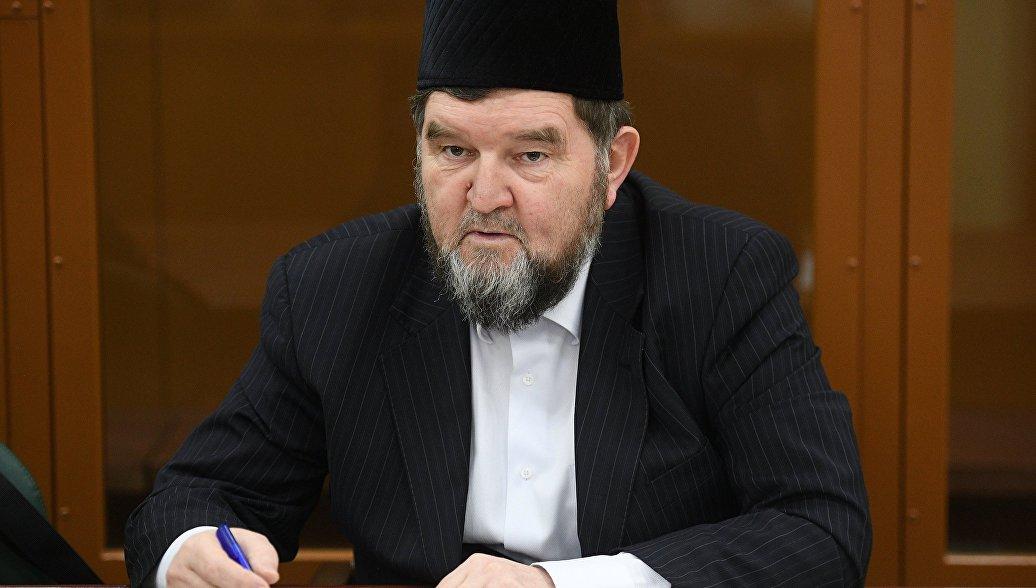 Осужденного за оправдание терроризма имама вновь госпитализировали