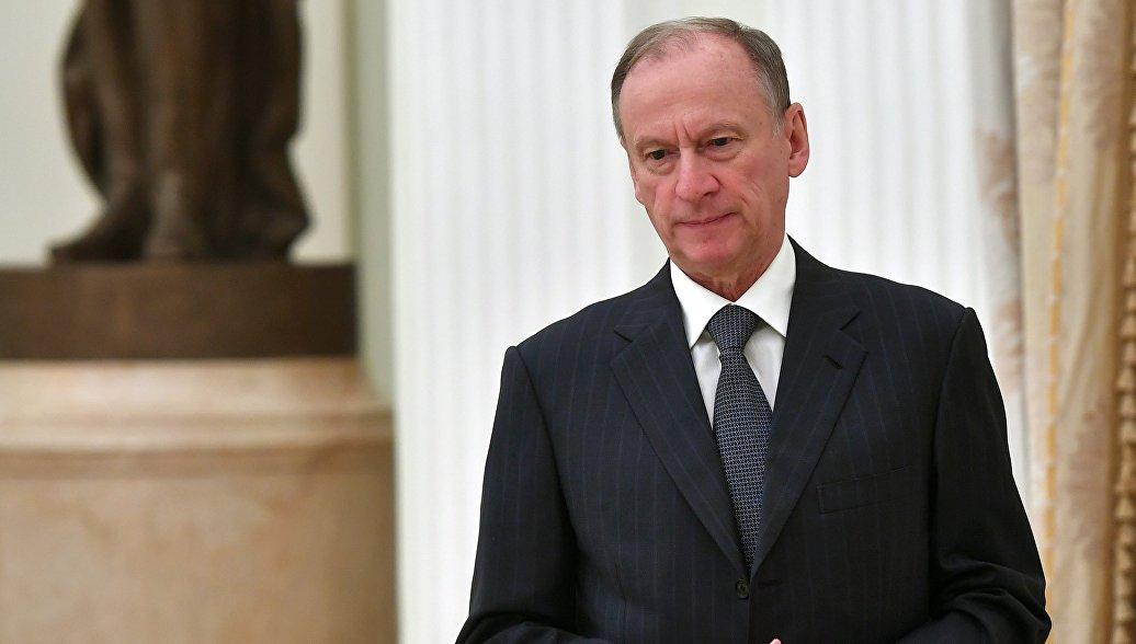 Патрушев обсудит вопросы нацбезопасности России на Дальнем Востоке