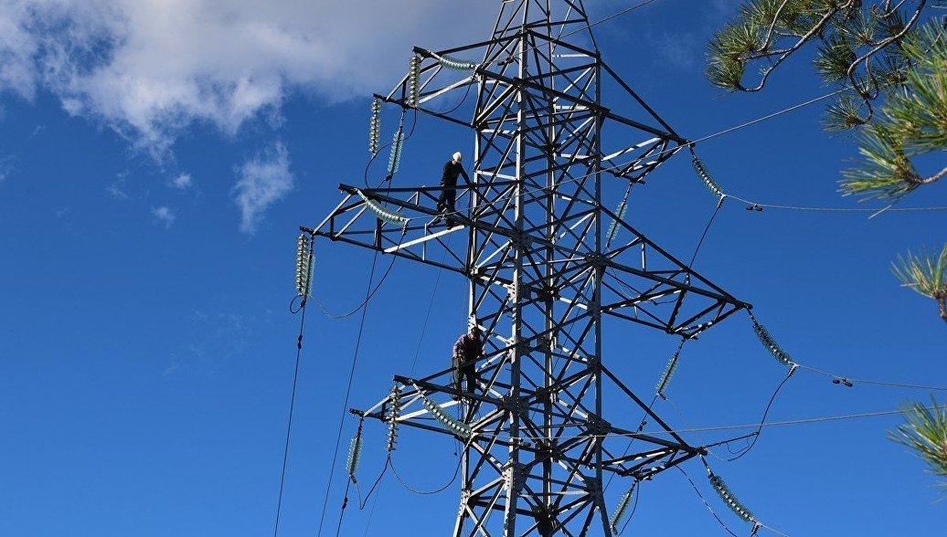 В Ивановской области почти тридцать населенных пунктов остались без света