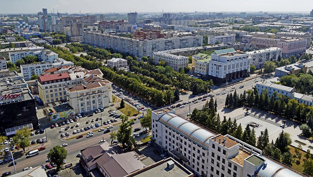 В Челябинске отпустили бизнес-леди, задержанную с замглавы МЭР региона