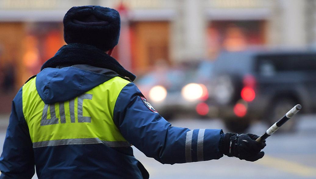 В ДТП на трассе в Пензенской области погибли два человека