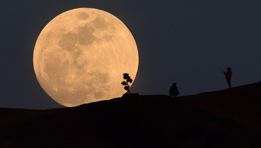 В NASA рассказали, когда на Луне появится первое поселение людей