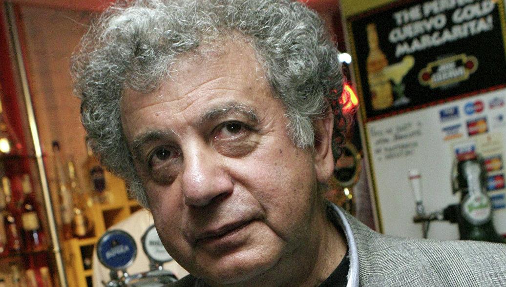 Мединский поздравил с юбилеем писателя и сценариста Курляндского