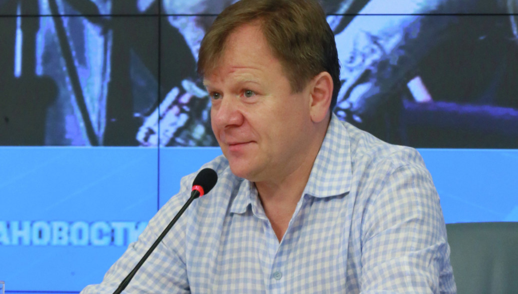 Бутман рассказал о программе Sochi Jazz Festival