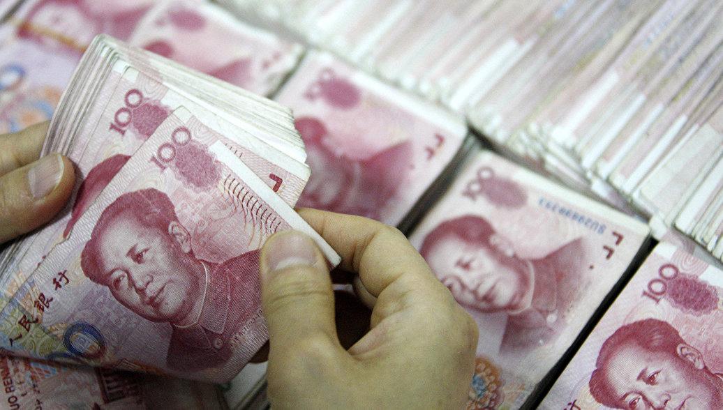 В Китае годовая инфляция в июне ускорилась до 1,9 процента