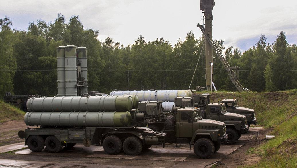 Россия укрепила западную границу 70 военными соединениями