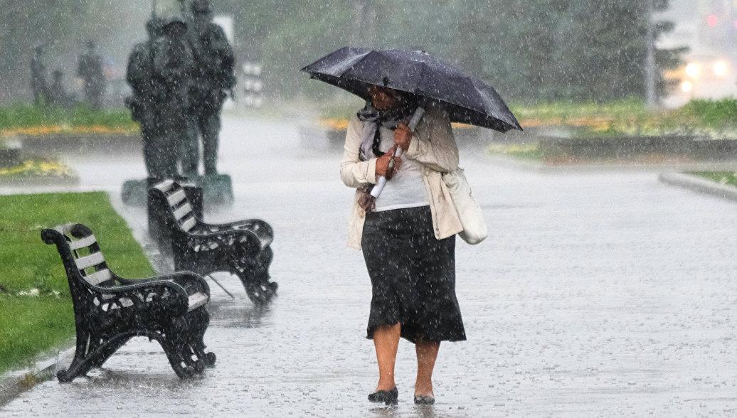 Ученые рассказали, чем опасна пасмурная погода