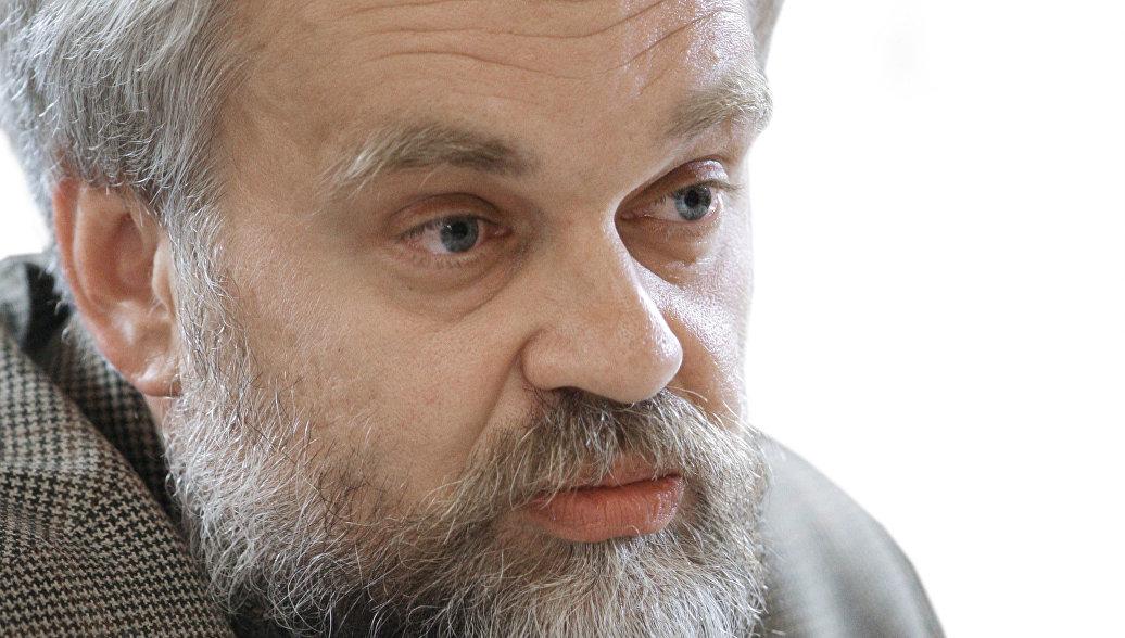 Варламов: шведская премия по литературе может стать альтернативой Нобелевке