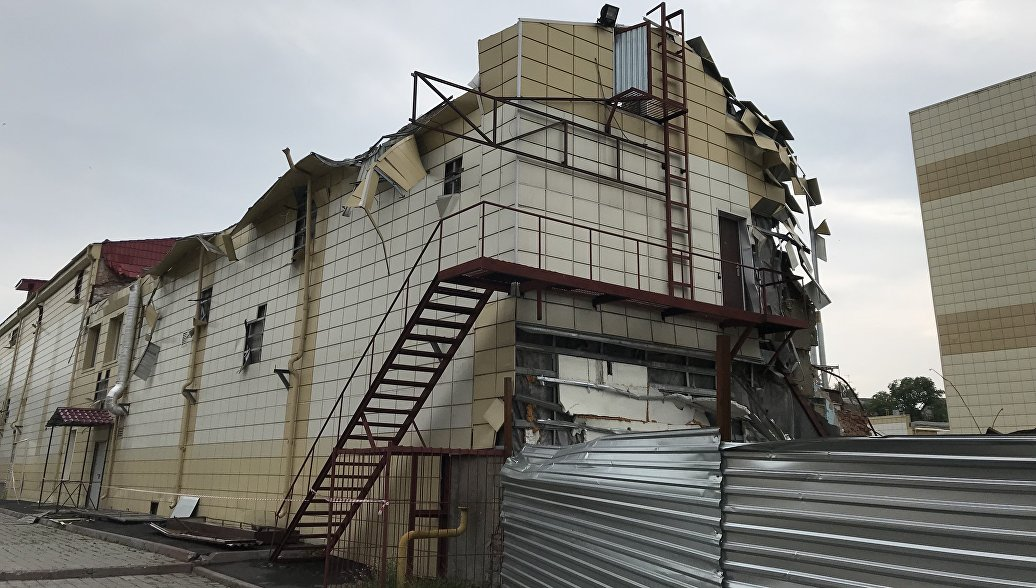 СК считает, что в деле о пожаре в Кемерово могут появиться новые фигуранты