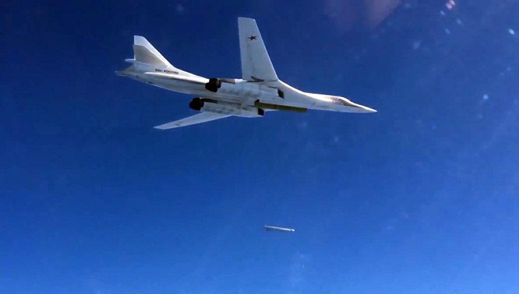 Рекорд дальности полета ракетоносцев семейства Ту 2010 года до сих пор не побит