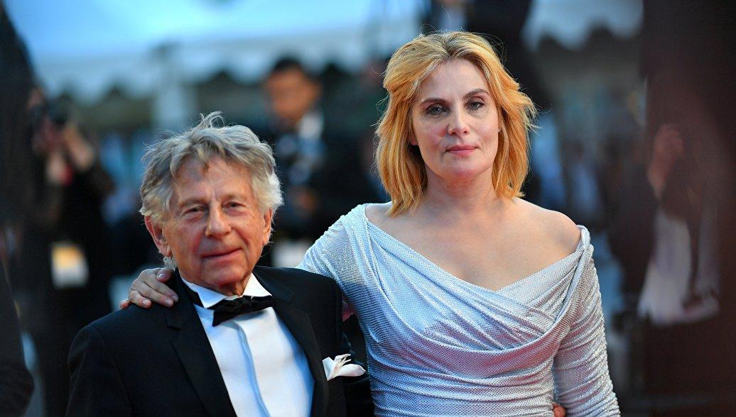 Жена Полански отказалась присоединиться к киноакадемии США, вручающей