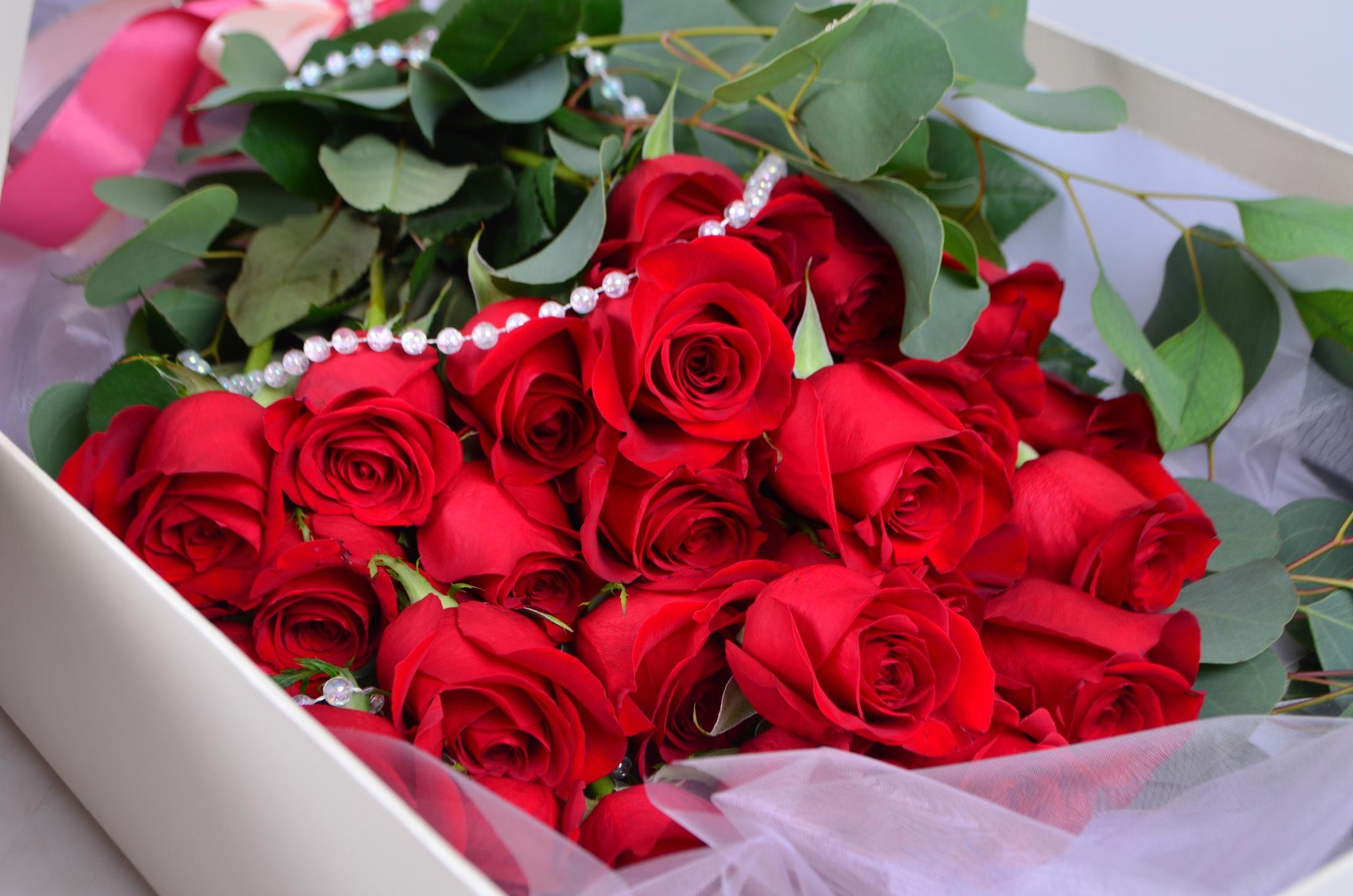 Цветы с доставкой от Санрайз