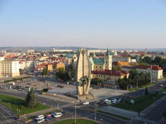 Жешув для туристов. Польша