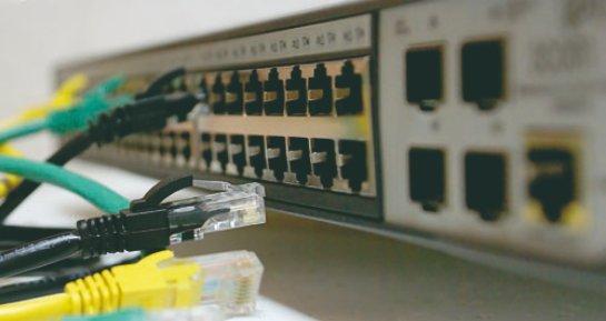 Выбор сетевого оборудования