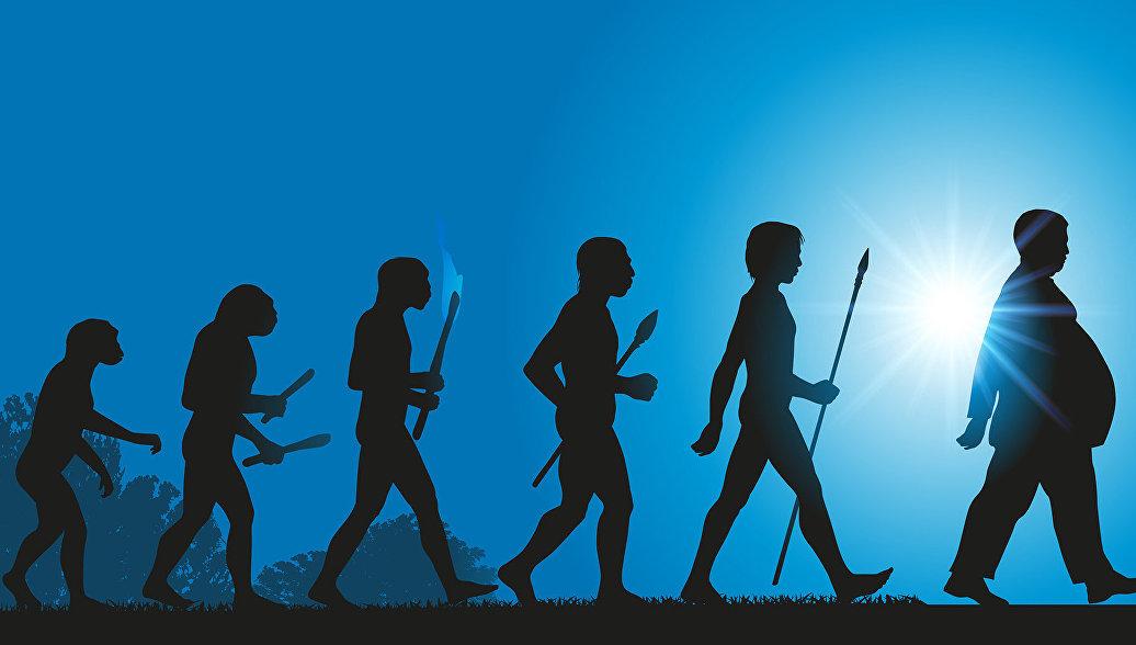 Первые люди вымерли из-за лени, заявляют ученые