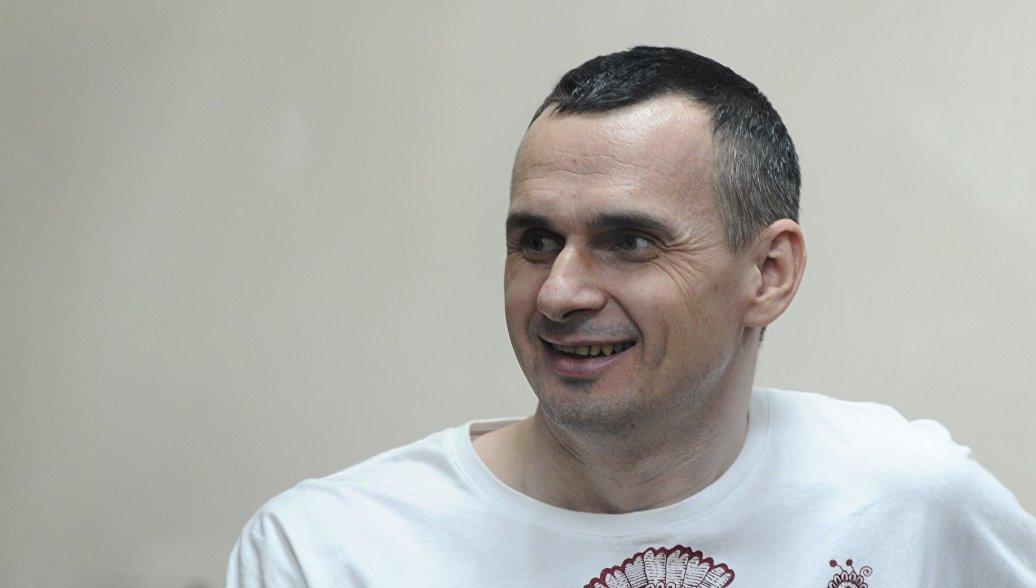 Федотов попросил ФСИН пустить правозащитницу Светову в колонию к Сенцову