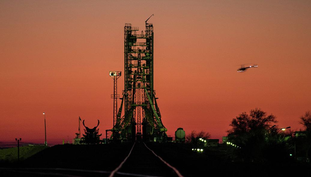 Казахстан вместе с Россией планирует создать сверхтяжелую ракету