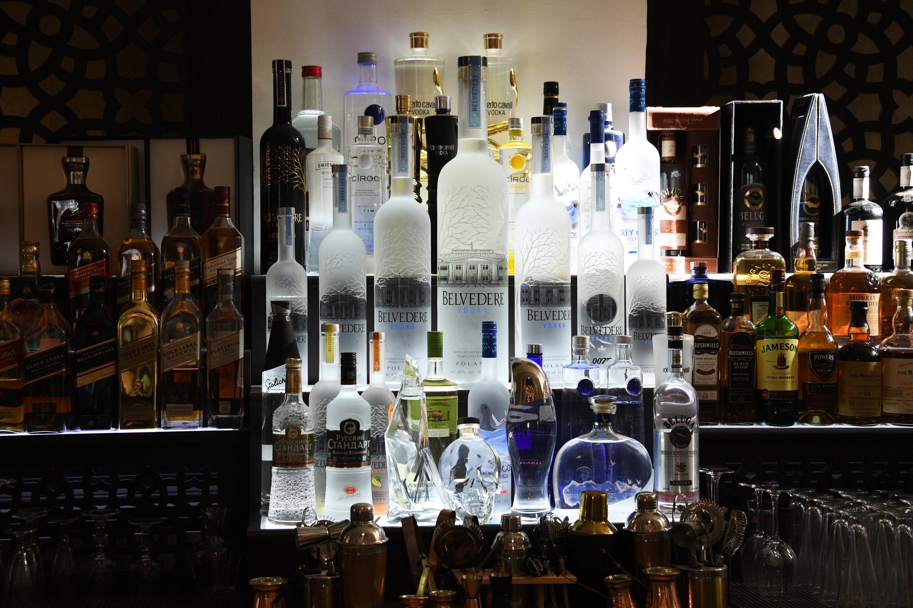 Стало известно, чем опасен отказ от алкоголя