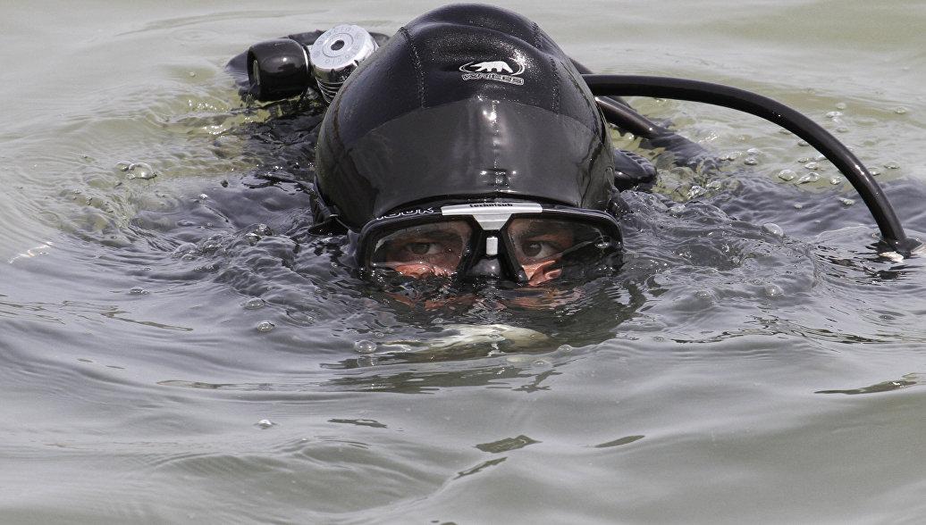 В Сочи нашли тело одного из двух детей, которых унесло рекой