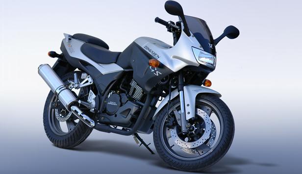 Где купить хороший мотоцикл?