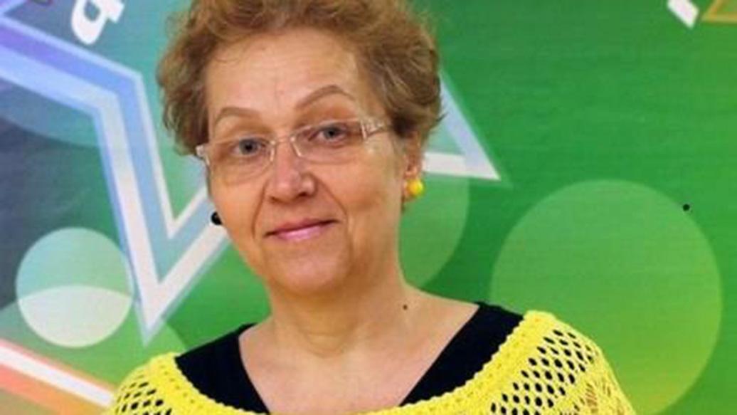 Умерла актриса Людмила Глухова