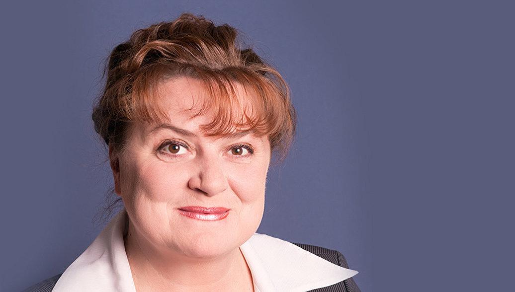 Актриса Анна Соколова умерла на сцене