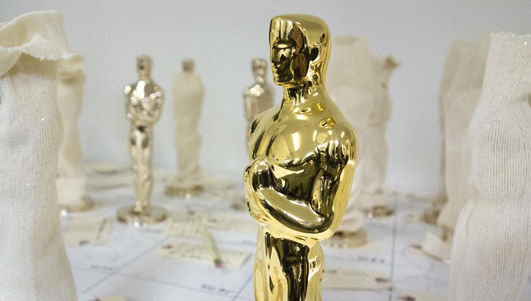 Киноакадемия США ввела новую номинацию на премию