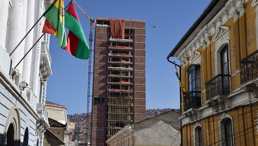 Россия изучает возможности разработки литиевых месторождений в Боливии
