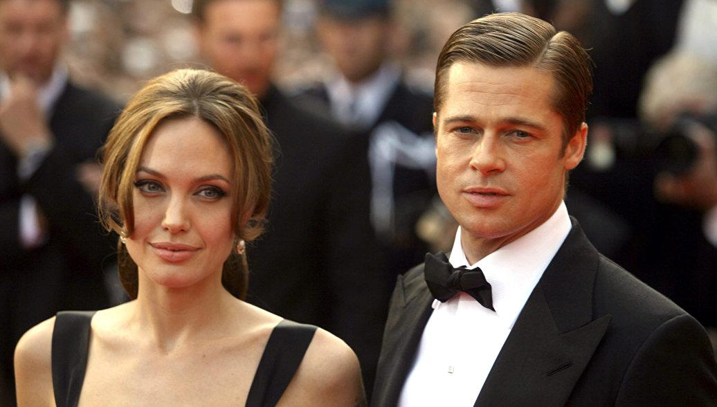 Анджелина Джоли пожаловалась, что Брэд Питт платит мало алиментов