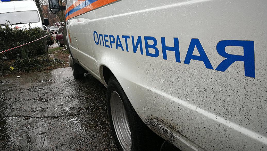 В Сочи объяснили отсутствие решетки на ливневке в месте ЧП с ребенком
