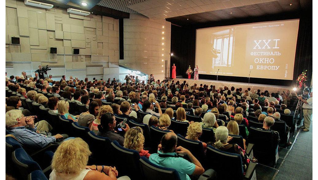 На фестивале в Выборге будет представлен фильм