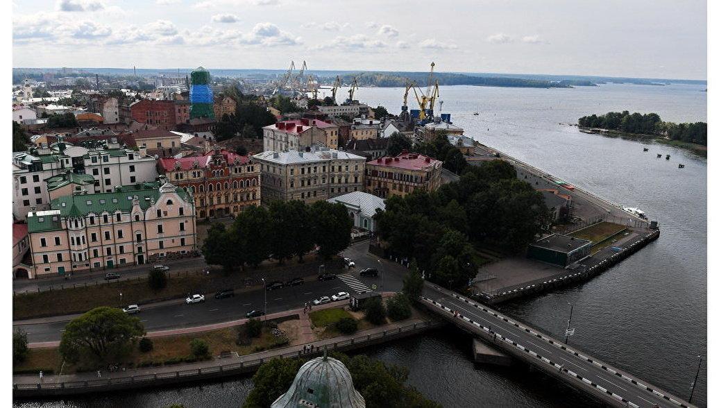 Кинофестиваль в Выборге откроет фильм Велединского