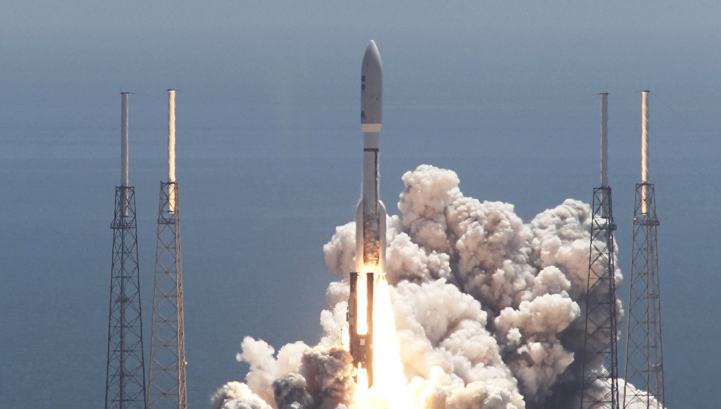 В НАСА прокомментировали угрозу прекращения поставок российских двигателей
