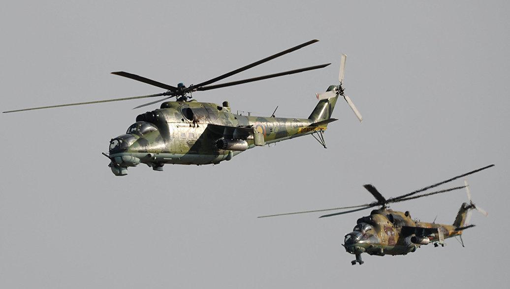 На авиабазе в Свердловской области появится эскадрилья